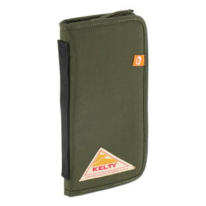 KELTY(ケルティ) DICK PASSPORT CASE 2592164