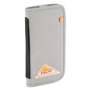 KELTY(ケルティ) DICK PASSPORT CASE 2592164