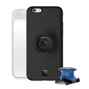 【送料無料】QUADLOCK(クアッドロック) BIKE KIT 自転車バイク キット iPhone6/6S iPhone6 PLUS/6S PLUS QLK-BKE-I6PLUS