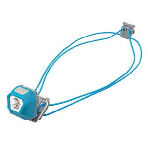 プロックス(PROX) ネック&キャップ&ヘッドライト(UVライト付) ブルー PX431B