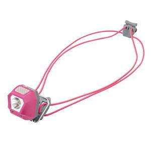 プロックス(PROX) ネック&キャップ&ヘッドライト(UVライト付) レッド PX431R