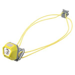 プロックス(PROX) ネック&キャップ&ヘッドライト(UVライト付) イエロー PX431Y
