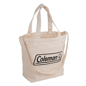 Coleman(コールマン) ロゴトート/LOGO TOTE 2000036583