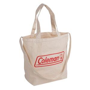 Coleman(コールマン) ロゴトート/LOGO TOTE 2000036584