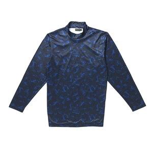 アズ(as corporation) ブリーズテックス 長袖ハイネックシャツ 934532