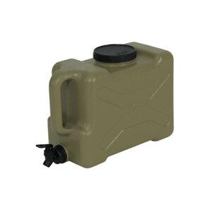 DOD(ディーオーディー) フツーノタンク WT3-601-KH