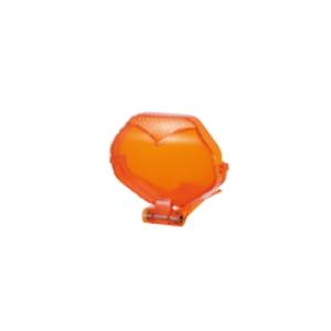 ハピソン(Hapyson) チェストライト用オレンジフィルター YF-20DF パーツ&メンテナンス用品