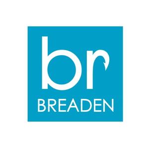 ブリーデン(BREADEN) ステッカーK Br