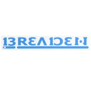 ブリーデン(BREADEN) ディカール BREADEN 120W #02 ネイビー 5025