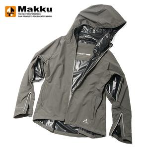 マック(Makku) エクスプロールジャケット AS-310