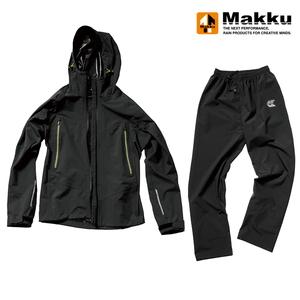 マック(Makku) アークライトレインスーツ AS-300