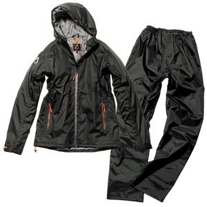 マック(Makku) サーモレギュレーション防水防寒スーツ AS-3230