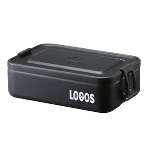 ロゴス(LOGOS) メタルボックス 88230240