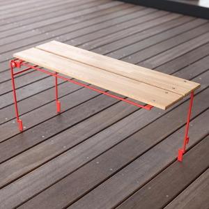 ネイチャートーンズ(NATURE TONES) キッチン カウンター用 オプションテーブル OWT-R