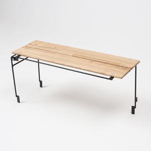 ネイチャートーンズ(NATURE TONES) キッチン カウンター用 オプションテーブル OWT-DB