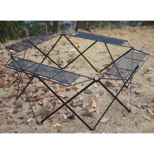 ネイチャートーンズ(NATURE TONES) オクタゴン ファイヤ テーブル OCTFT-R