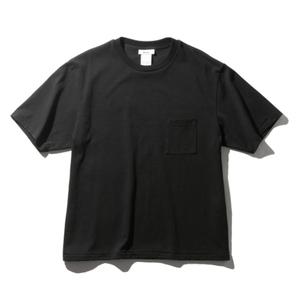 【送料無料】MXP(エムエックスピー) ミディアム ドライ ジャージ ビッグ ティー ウィズ ポケット Men's L K(ブラック) MX38302