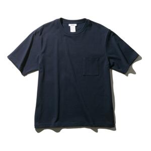 【送料無料】MXP(エムエックスピー) ミディアム ドライ ジャージ ビッグ ティー ウィズ ポケット Men's L N(ネイビー) MX38302