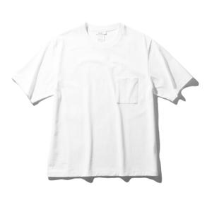 【送料無料】MXP(エムエックスピー) ミディアム ドライ ジャージ ビッグ ティー ウィズ ポケット Men's M W(ホワイト) MX38302
