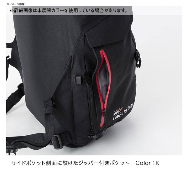 THE NORTH FACE(ザ・ノースフェイス) GR BACKPACK(ジーアール バックパック) NM61817 30~39L