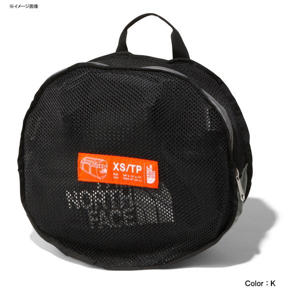 THE NORTH FACE(ザ・ノースフェイス) BC DUFFEL(BC ダッフル)XS NM81816 ダッフルバッグ