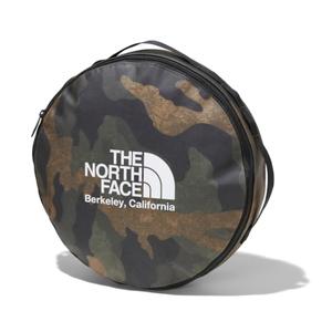 THE NORTH FACE(ザ・ノースフェイス) BC ROUND CANISTER 2(BC ラウンド キャニスター 2インチ) NM81961