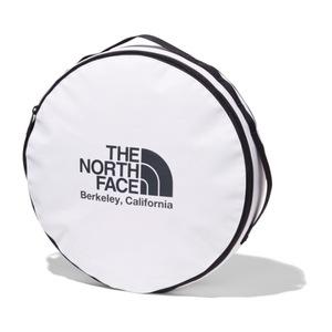 【送料無料】THE NORTH FACE(ザ・ノースフェイス) BC ROUND CANISTER 2(BC ラウンド キャニスター 2インチ) 9L WH NM81961