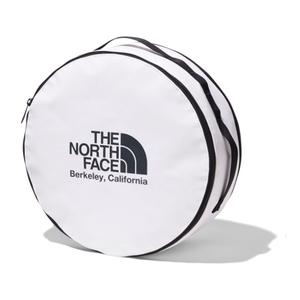 【送料無料】THE NORTH FACE(ザ・ノースフェイス) BC ROUND CANISTER 4(BC ラウンド キャニスター 4インチ) 13.5L WH NM81963