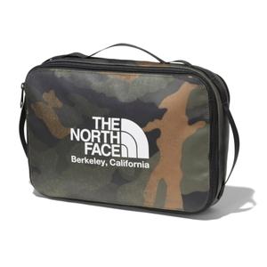 THE NORTH FACE(ザ・ノースフェイス) BC SQUARE CANISTER 2(BC スクエア キャニスター 2インチ) NM81964
