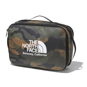 THE NORTH FACE(ザ・ノースフェイス) BC SQUARE CANISTER 3(BC スクエア キャニスター 3インチ) NM81965