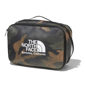 THE NORTH FACE(ザ・ノースフェイス) BC SQUARE CANISTER 4(BC スクエア キャニスター 4インチ) NM81966