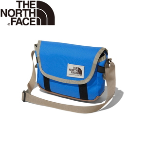 THE NORTH FACE(ザ・ノースフェイス) K SHOULDER POUCH(ショルダー ポーチ キッズ) NMJ71753