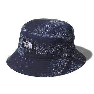 THE NORTH FACE(ザ・ノースフェイス) NOVELTY CAMP SIDE HAT(ノベルティ キャンプ サイド ハット ユニセックス ) NN01818
