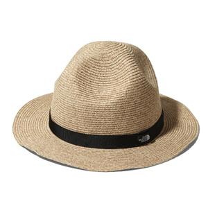 THE NORTH FACE(ザ・ノースフェイス) WASHABLE MT BRAID HAT(ウォッシャブル マウンテン ブレイド ハット) NN01914