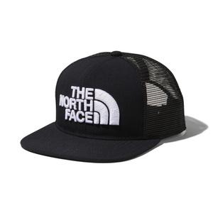 THE NORTH FACE(ザ・ノースフェイス) 【21春夏】MESSAGE MESH CAP(メッセージ メッシュ キャップ) フリー ブラック(KK) NN01921