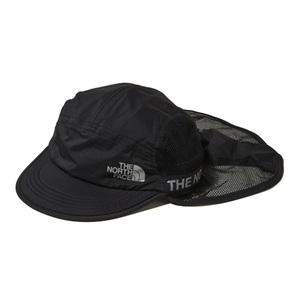 THE NORTH FACE(ザ・ノースフェイス) RUN SHIELD CAP(ランシールド キャップ) NN01975