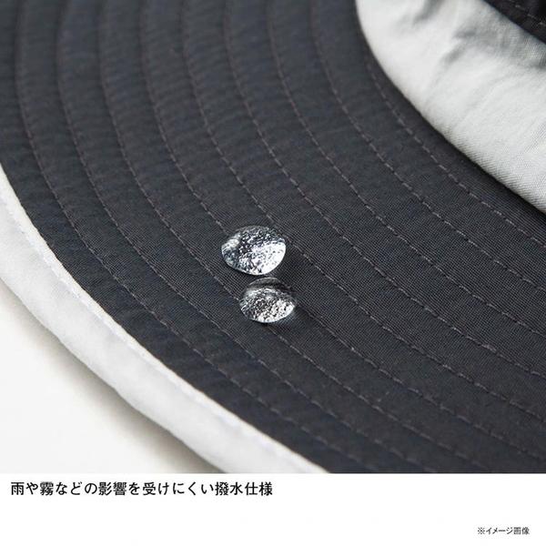 THE NORTH FACE(ザ・ノースフェイス) HORIZON HAT(ホライズン ハット ユニセックス) NN41918 ハット(メンズ&男女兼用)