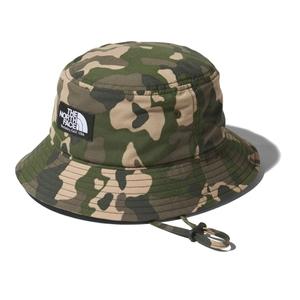 THE NORTH FACE(ザ・ノースフェイス) NOVELTY CAMP SIDE HAT(ノベルティ キャンプ サイド ハット) Kid's NNJ01804