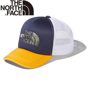 THE NORTH FACE(ザ・ノースフェイス) Kid's LOGO MESH CAP(キッズ ロゴ メッシュ キャップ) NNJ01911