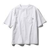 THE NORTH FACE(ザ・ノースフェイス) 【21春夏】Men's S/S AIRY POCKET TEE(エアリーポケットティー)メンズ NT11968 メンズ速乾性半袖Tシャツ