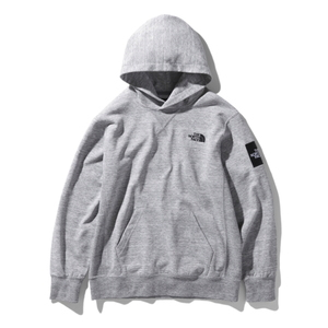THE NORTH FACE(ザ・ノースフェイス) SQUARE LOGO HOODIE(スクエア ロゴ フーディ) Men's NT12035