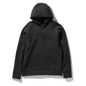 【21春夏】M TECH AIR SWEAT HOODIE(テックエア スウェット フーディ)メンズ M K(ブラック)