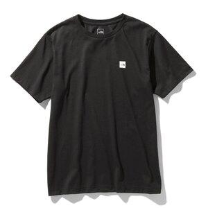 THE NORTH FACE(ザ・ノースフェイス) S/S SMALL BOX LOGO TEE(ショートスリーブ スモール ボックス ロゴ Tシャツ) M K(ブラック) NT32052
