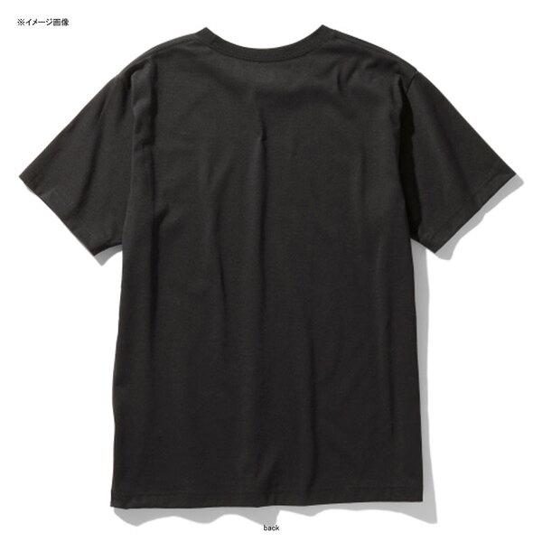 THE NORTH FACE(ザ・ノースフェイス) S/S SMALL BOX LOGO TEE(ショートスリーブ スモール ボックス ロゴ Tシャツ) NT32052 メンズ速乾性半袖Tシャツ
