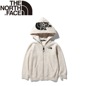 THE NORTH FACE(ザ・ノースフェイス) REARVIEW FULLZIP HOODIE(リアビュー フルジップ フーディー キッズ) NTJ11906