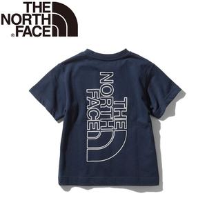 THE NORTH FACE(ザ・ノースフェイス) S/S BIG ROOT TEE Kid's NTJ32027