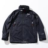 HELLY HANSEN(ヘリーハンセン) Men's Alviss Light Jacket(アルヴィース ライト ジャケット)メンズ HH12006 メンズ防水性ハードシェル