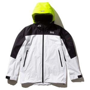 HELLY HANSEN(ヘリーハンセン) SP Alviss Light Jacket(SP アルヴィース ライト ジャケット)Men's HH12007