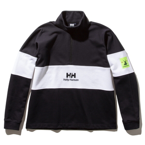 HELLY HANSEN(ヘリーハンセン) フォーミュラー ハーフ ジップ スウェット ジャケット Men's HH32034