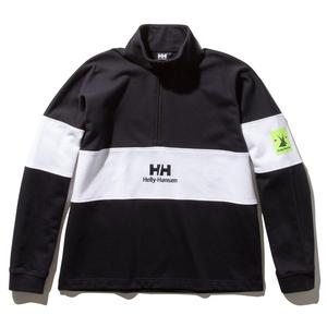 HELLY HANSEN(ヘリーハンセン) フォーミュラー ハーフジップ スウェット ジャケット Men's HH32034